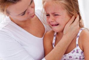 Pleurer c'est normal