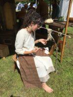 Maggie tissage