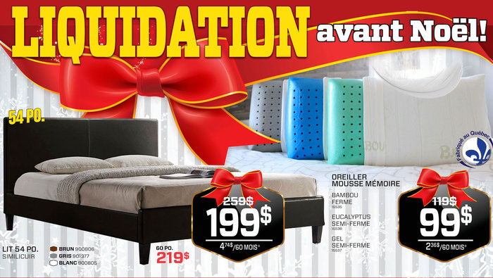 Furniture Amp Mattress Pre Christmas Sale Allsales Ca