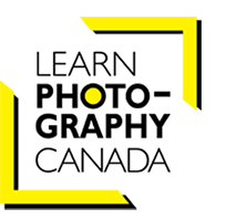 Learn Photography Canada logo