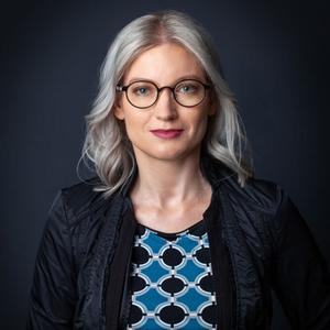 Mag. DI Dr. Christine Bauer