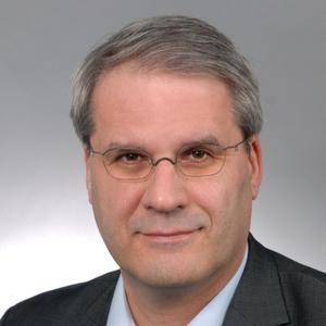 Volker Rieck