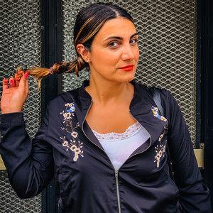Niloufar Behradi-Ohnacker