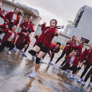 K-POP Korean Cover Dance