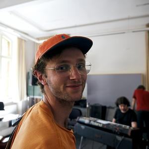 Wolfgang Pérez