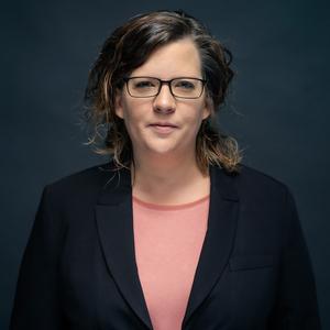 Sandra Beckmann