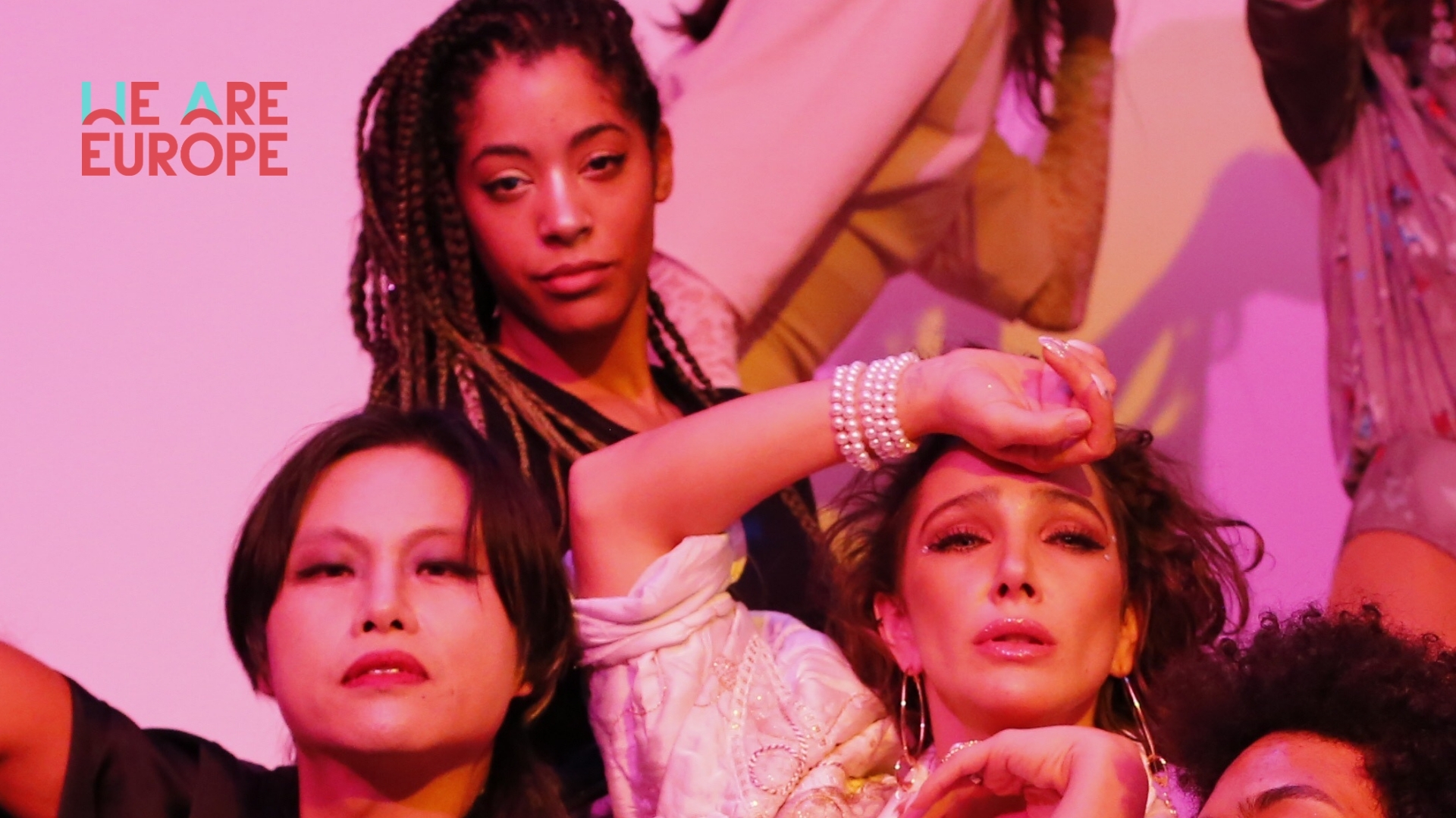 Ballroom Talk - Let's Vogue Workshop (Special)