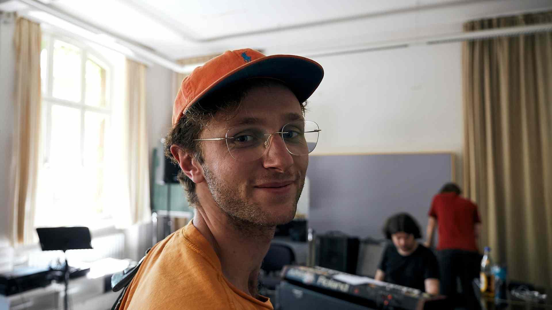 Wolfgang Pérez (Special)