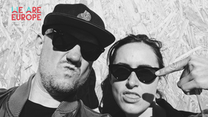 Zanshin & Vivian Bausch (Special)