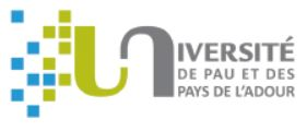 University of Pau and the Adour Region