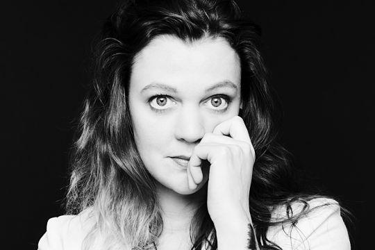 Digital Folk Festival Episode One: Amelia Curran