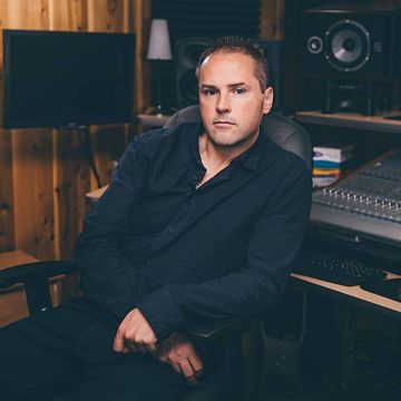 Folk Night Online presents Jason Whelan