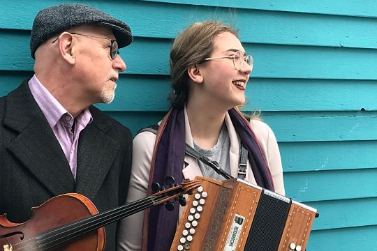 Digital Folk Festival Episode Three: New Releases