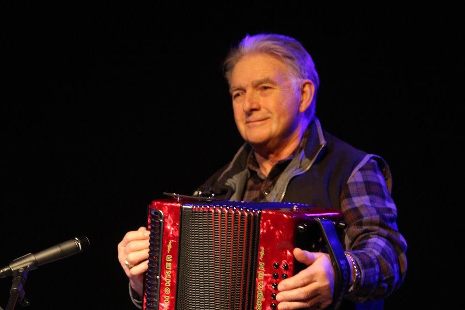 Digital Folk Festival Episode Seven: Sherman Downey & Lifetime Achievement Award