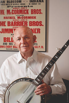 Banjo Special with Neil Rosenberg!