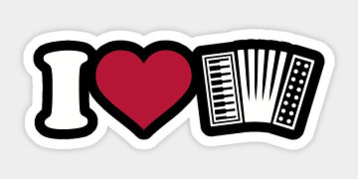 Folk Night presents The Main Squeeze-A Valentines Day Celebration of the Accordion