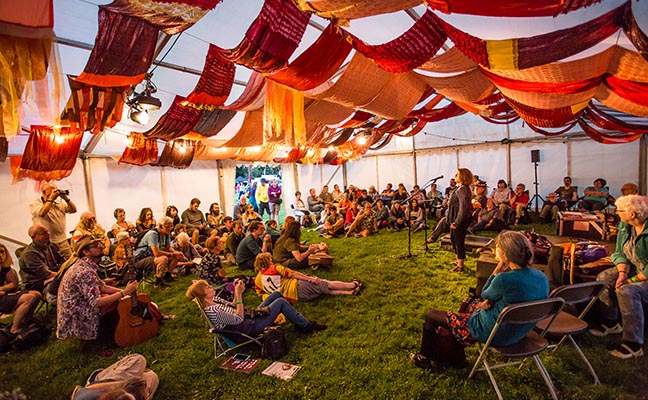 The Old Plough Folk & Acoustic Club