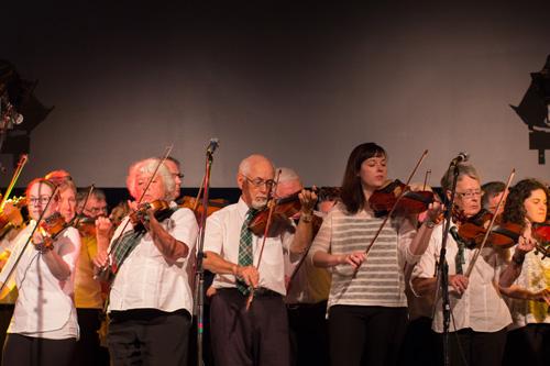 Cape Breton Fiddlers' Association