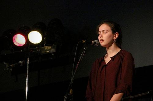 Sarah MacInnis
