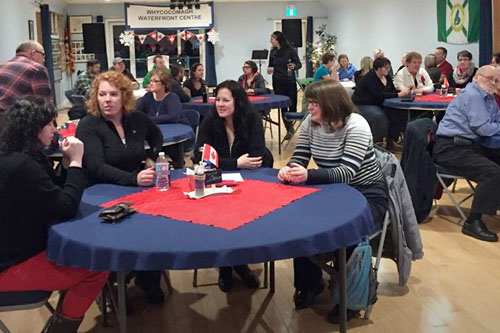 Pub Night at The Whycocomagh Waterfront Centre