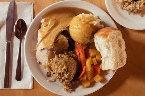 Community Turkey Dinner