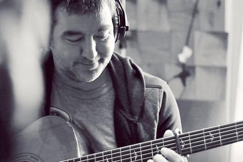 Darren McMullen