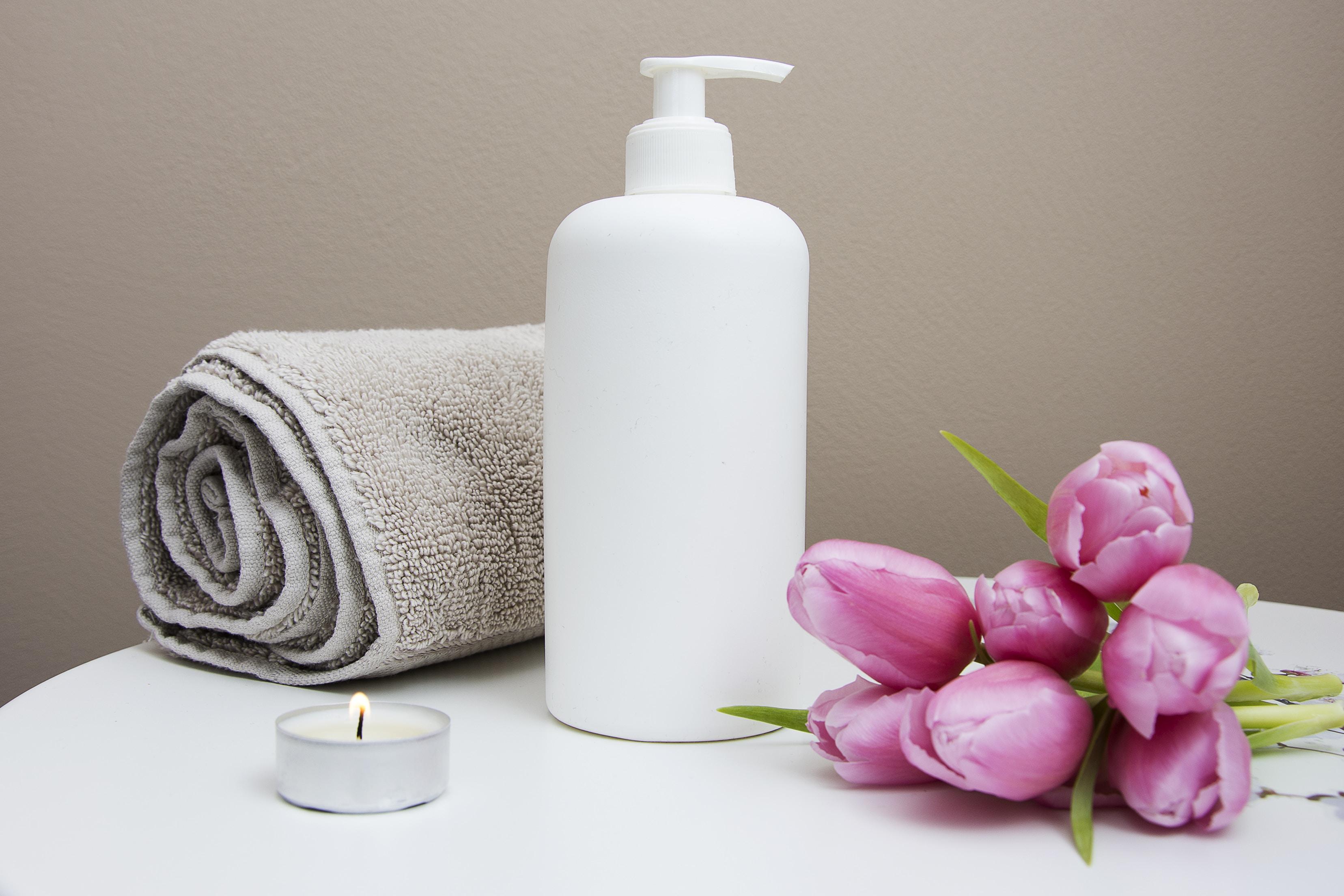 Relaxing massage equipment