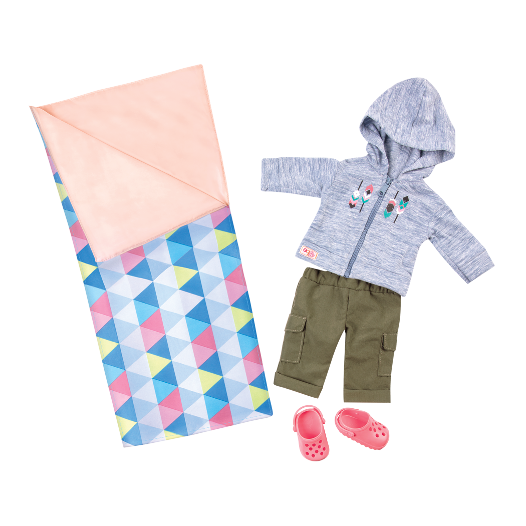 Cozy Camper Outfit Main