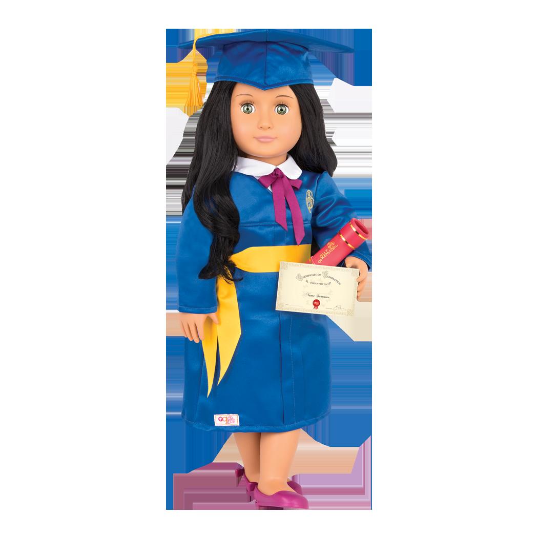 Great Grades Graduation Outfit Talita