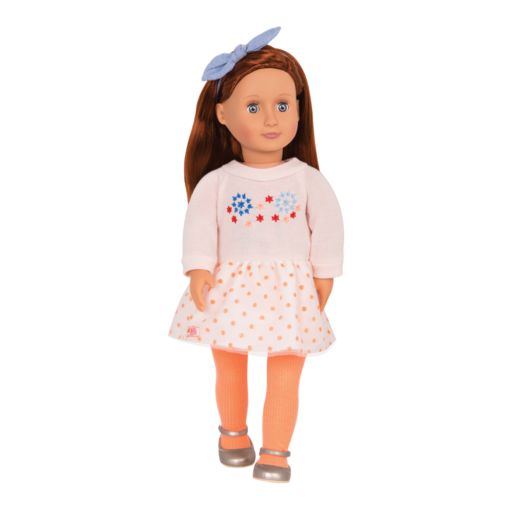 Sweater Sweet Skirt Outfit Alessa