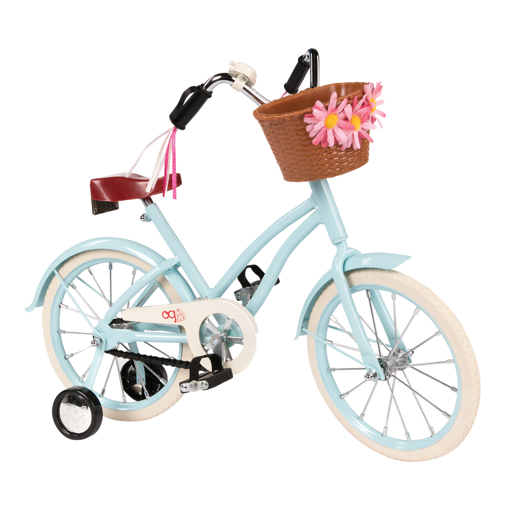 Anywhere You Cruise Bicycle Main