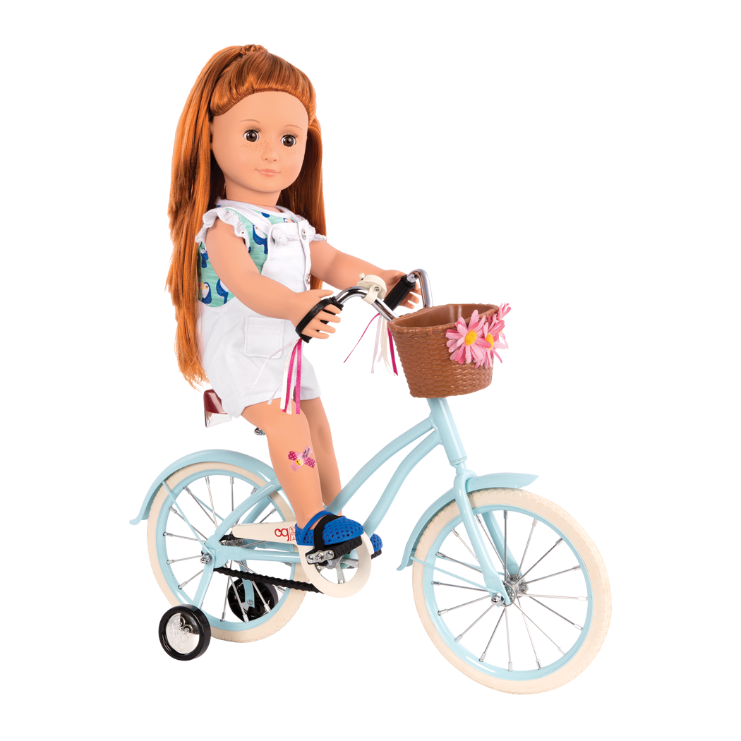 Anywhere You Cruise Bicycle Noa Riding