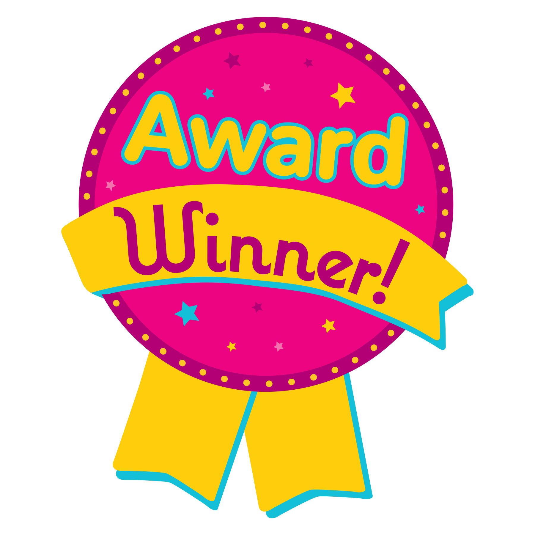 Award Winning Product