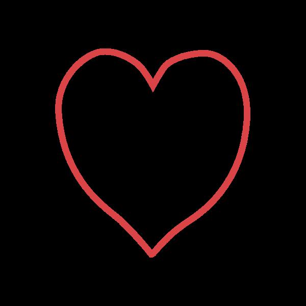Corazón amoroso