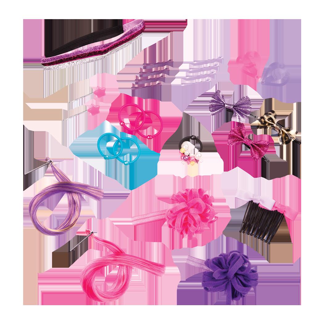 Rock n sweet hair accessories