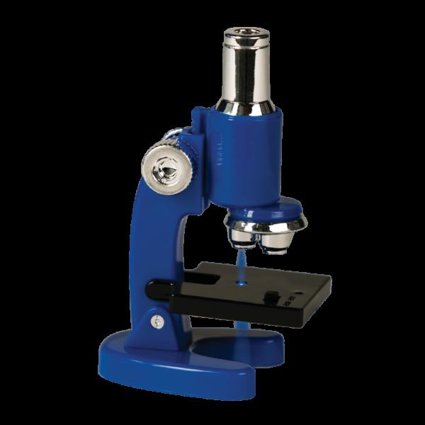 Light-up microscope details