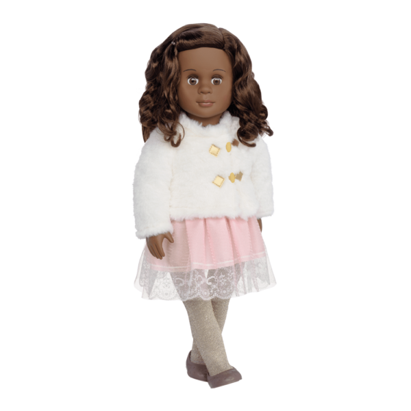 Holiday Hadia 18-inch Doll