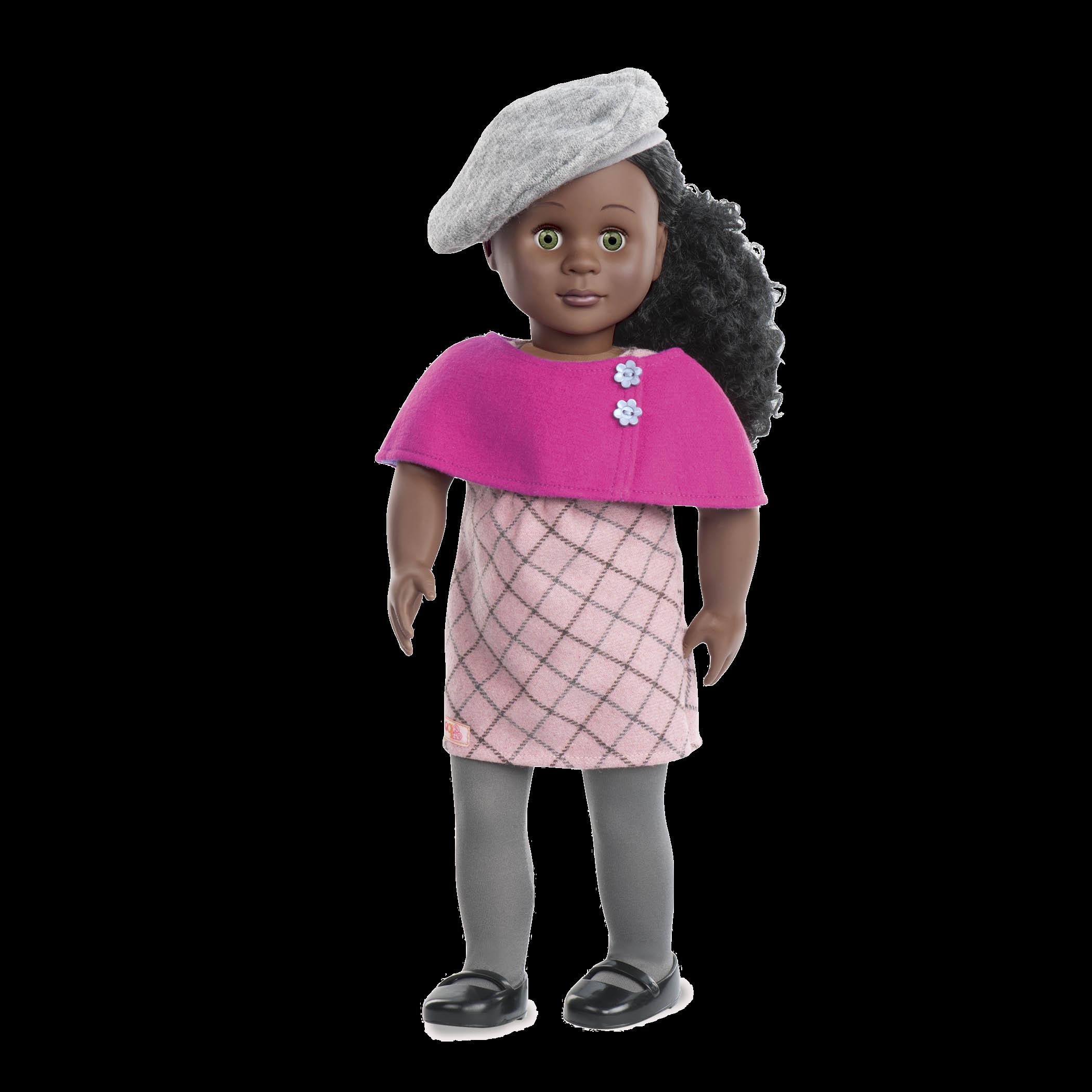 Anaya-18inch-Doll