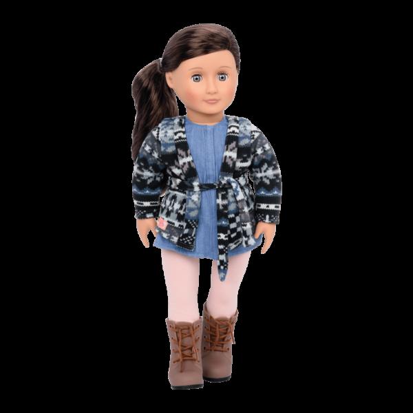 Marley 18-inch Doll