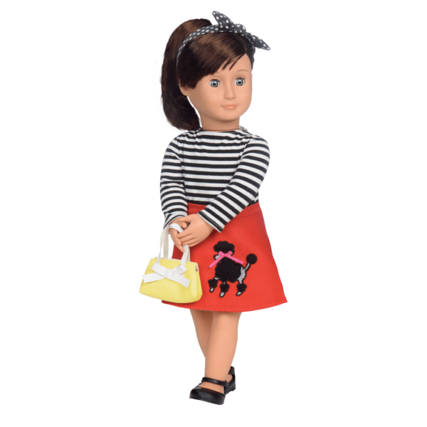 Peggy Retro 18-inch Doll