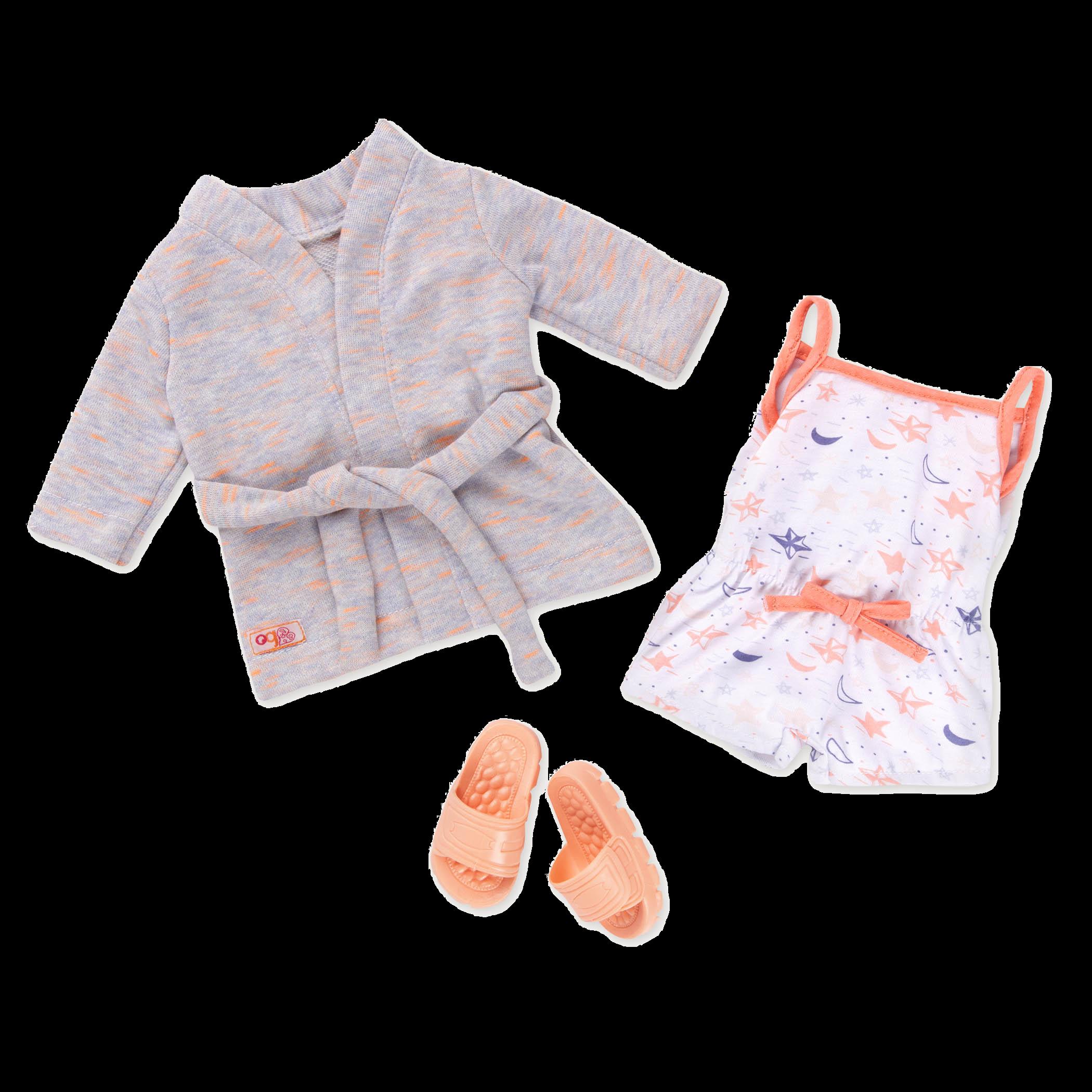 Work Dance Sleep Outfit Bundle pajama set