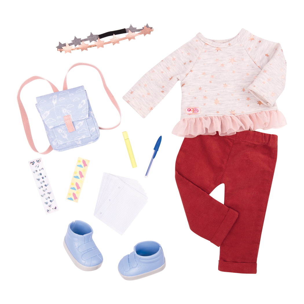 Best Medecine outfit bundle school outfit