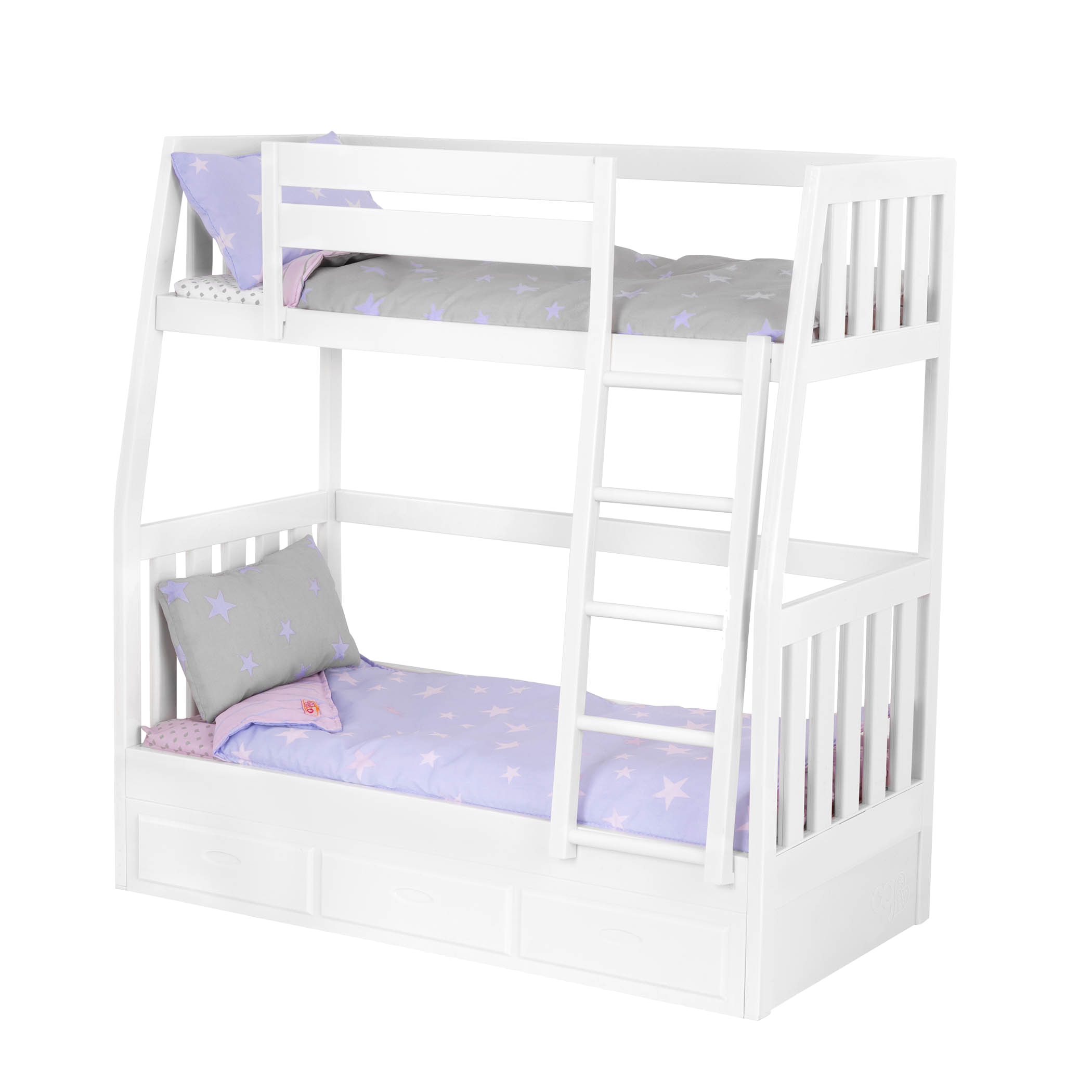 Dream Bunks Bed Set for 18-inch Dolls