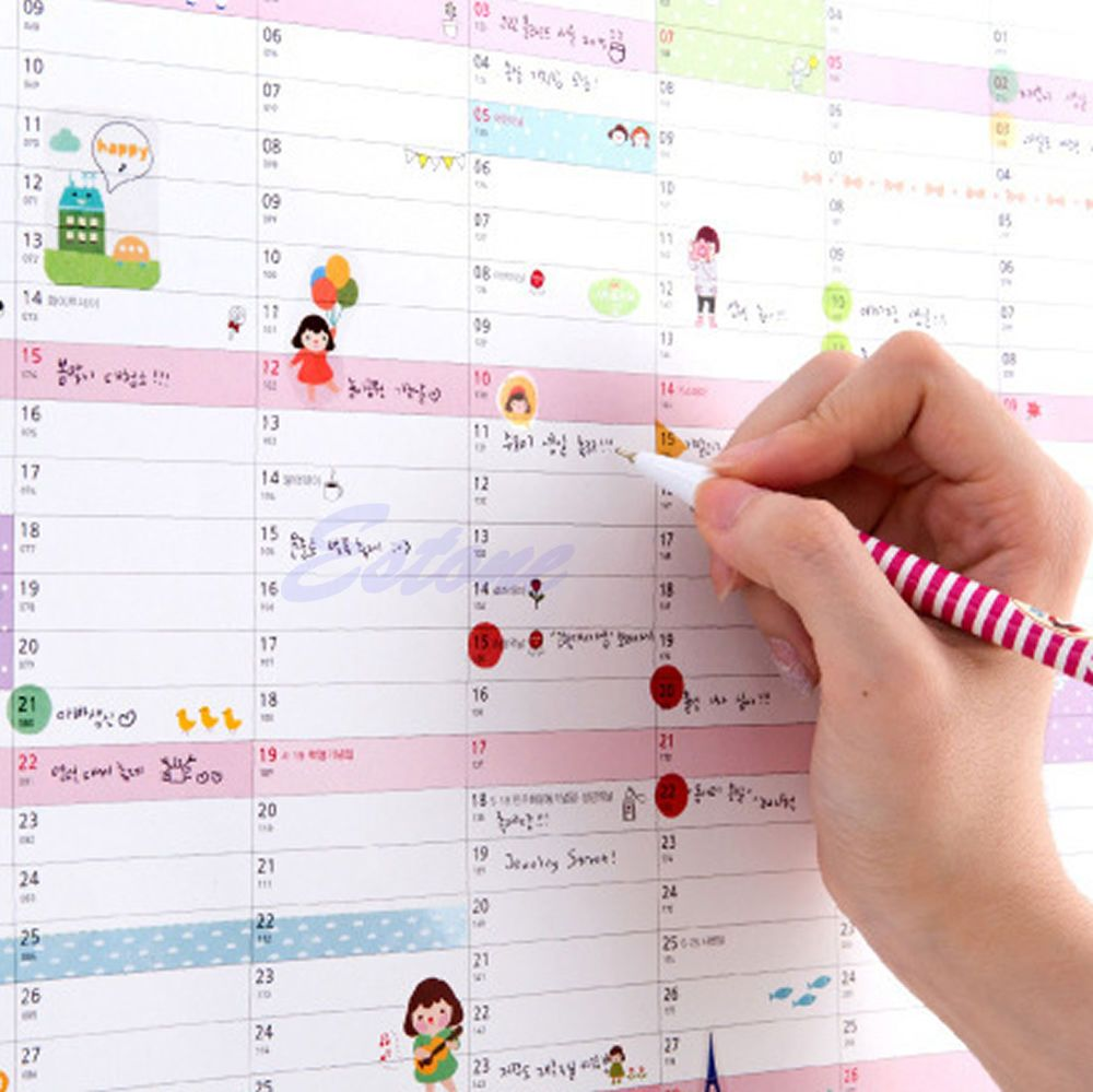 Pick a date for your sleepover party!