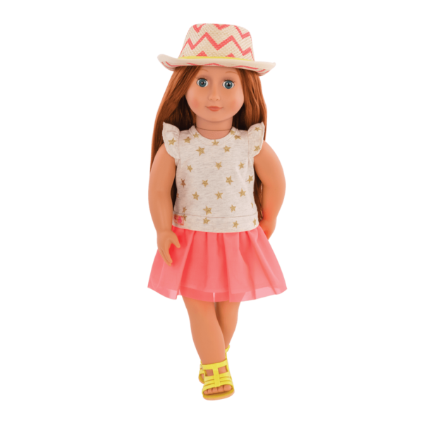 Clementine 18-inch Doll