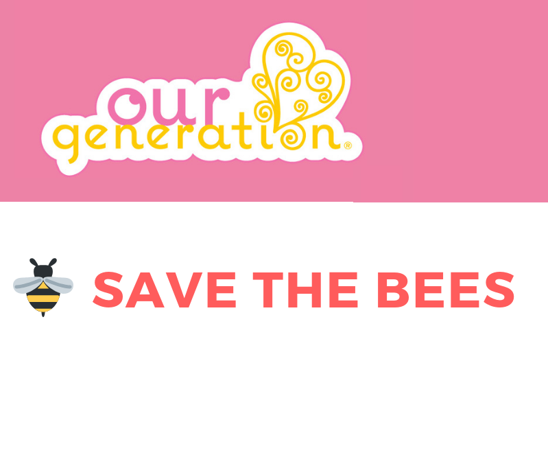 Save the Bees with Our Generation!