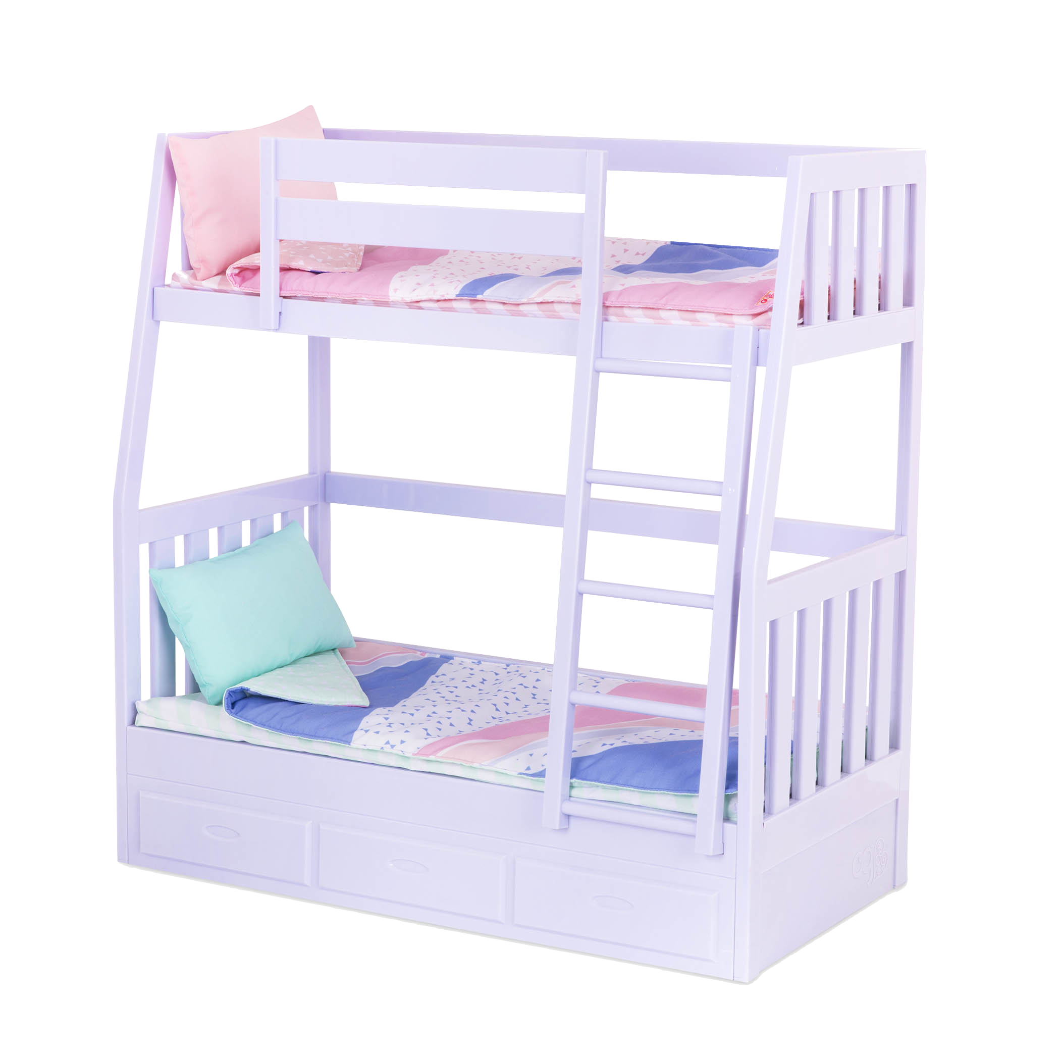 Dream Bunks - Doll Bunk Beds for 18-inch Dolls