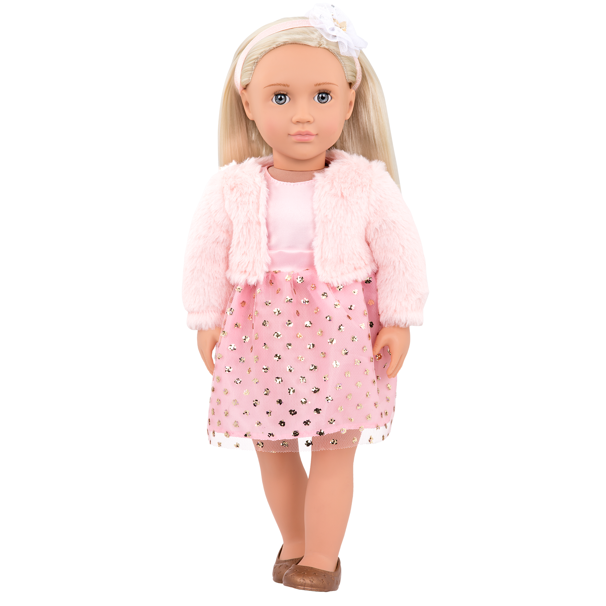 Millie Regular 18-inch Doll