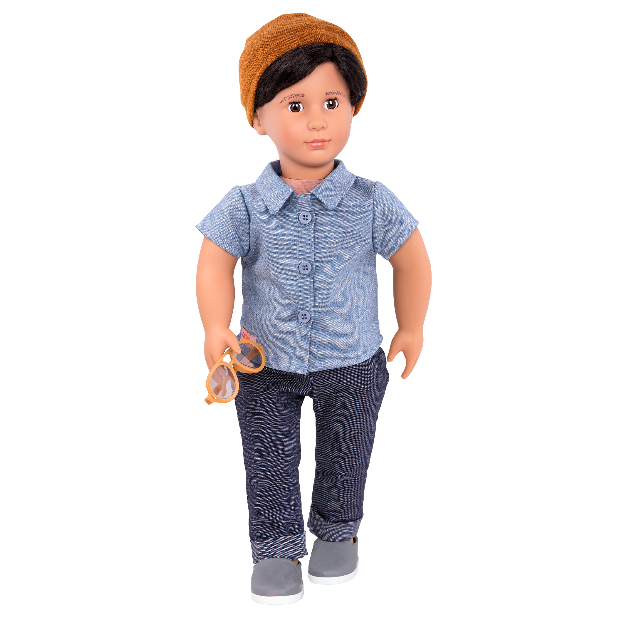 Franco Regular 18-inch Boy Doll