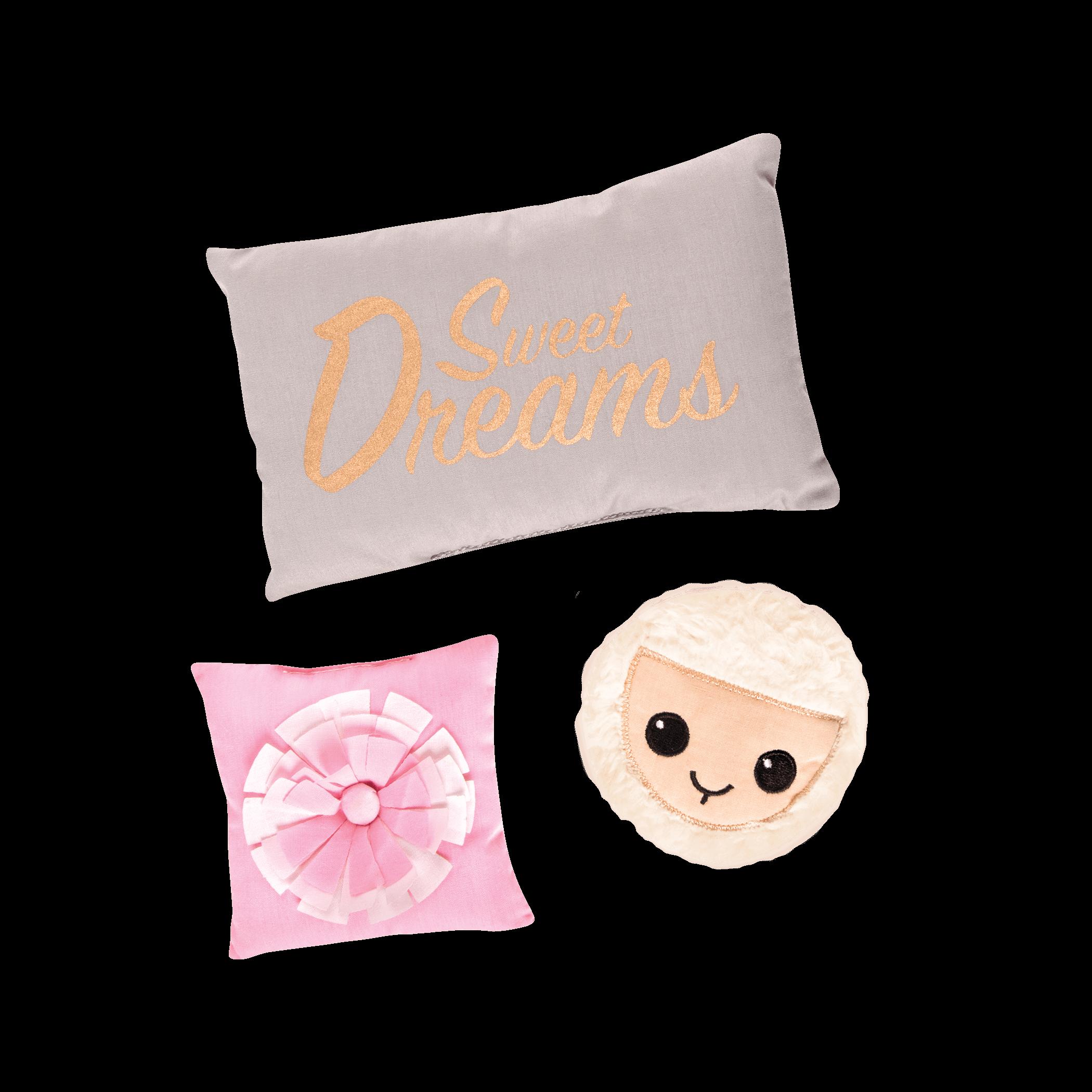 Details of accessories